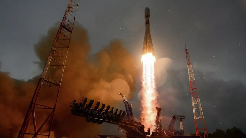Спутник «Меридиан-М» успешно выведен на орбиту