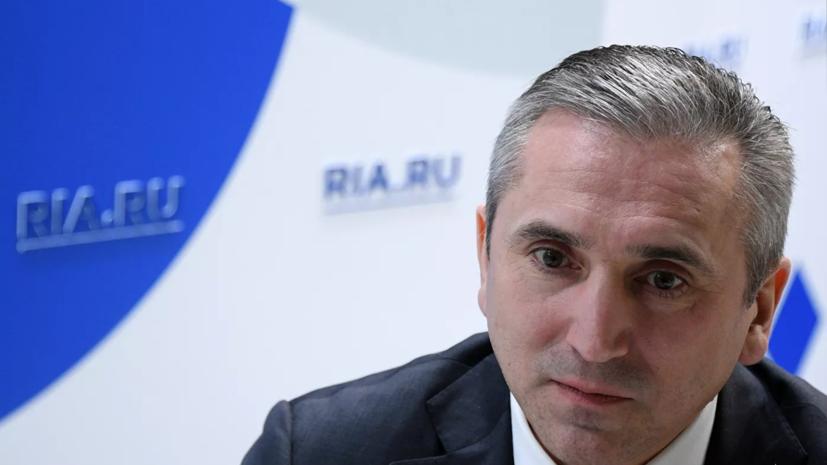 Губернатор Тюменской области рассказал о перспективах развития Увата