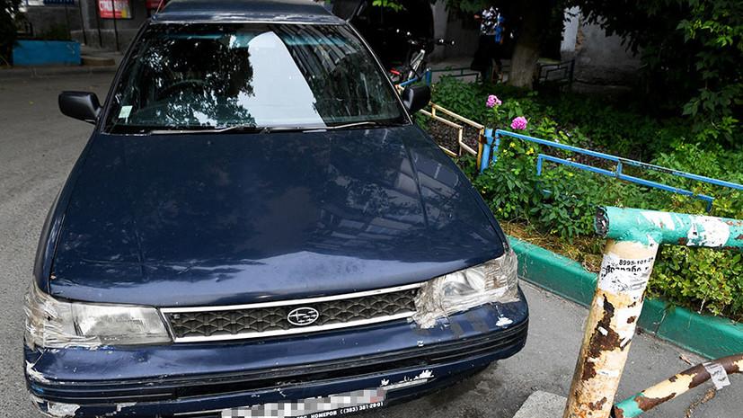 «Простым автомобилистам беспокоиться не о чем»: в Минпромторге пояснили, на какие машины предлагается поднять налог