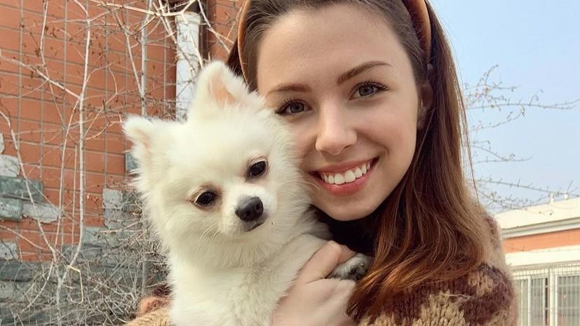 Зеленский пообещал эвакуировать оставшуюся в КНР из-за собаки украинку