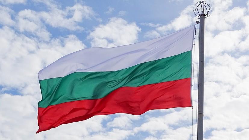Болгария раскрыла личности россиян, обвиняемых в покушении на убийство