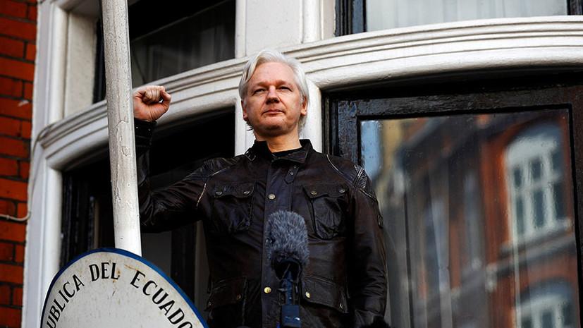 Кто «заказал» основателя WikiLeaks: на RTД состоялась премьера фильма «Я — Джулиан Ассанж»