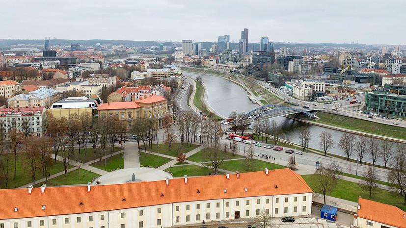 «Донор рабочей силы»: почему Литва требует от ЕС компенсации за отток населения