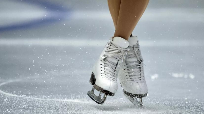 Самоделкина победила учениц Тутберидзе в финале Кубка России по фигурному катанию