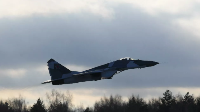 Эксперт оценил перспективы новейших истребителей МиГ-35