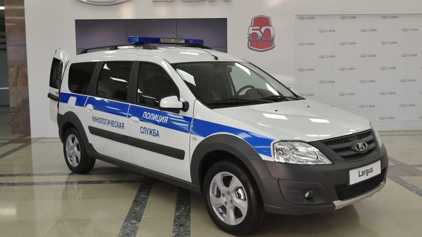 «АвтоВАЗ» представил новинки руководству регионов ПФО