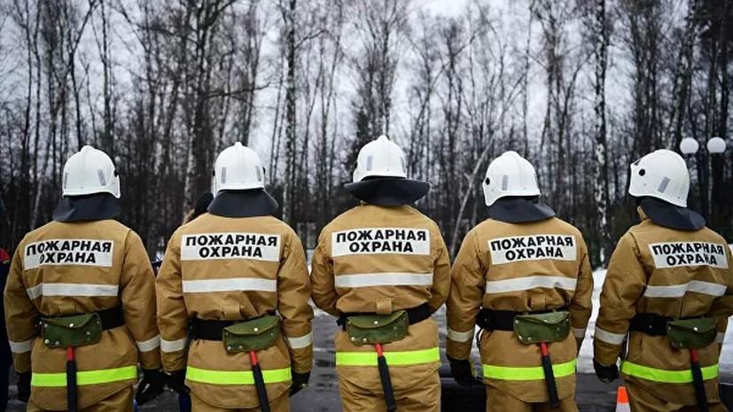 При взрыве газа в доме в Ростовской области погибли два человека
