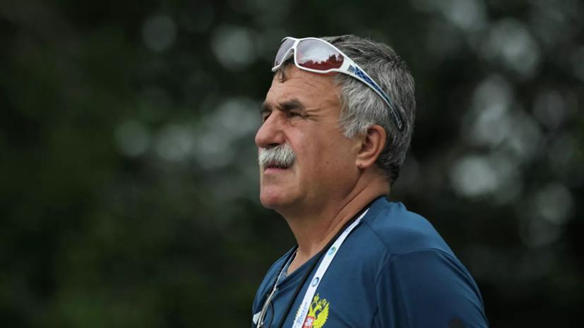 Тренер Касперович прокомментировал ситуацию с аккредитацией на ЧМ