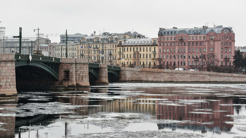 В Петербурге предотвратили третье наводнение с начала года
