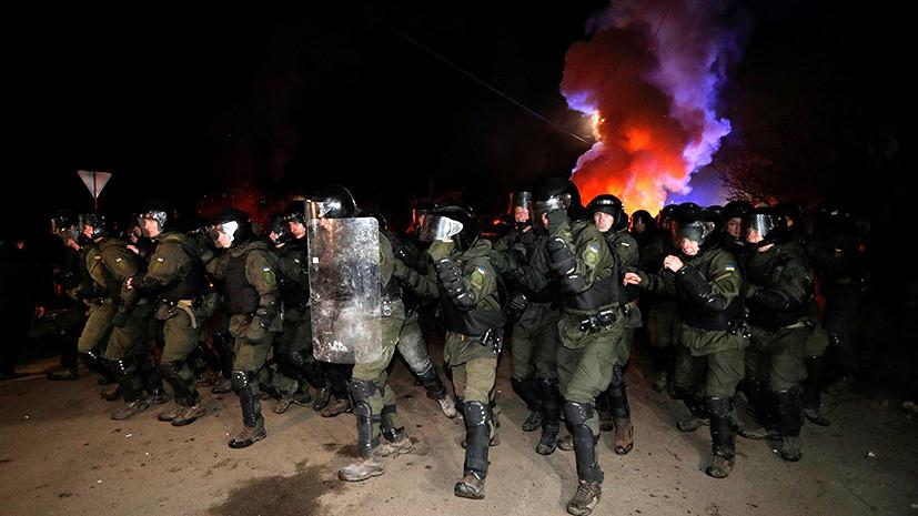 После битвы под Полтавой: «вирусологи в спортивных костюмах» записали обращение к Зеленскому