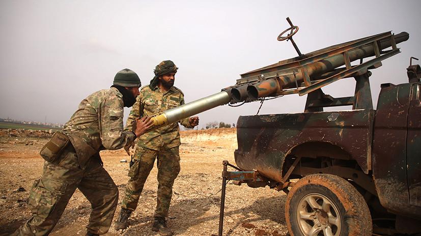 «Опасные образцы военной техники попадают к террористам»: в Кремле заявили о невыполнении Турцией обязательств по Сирии