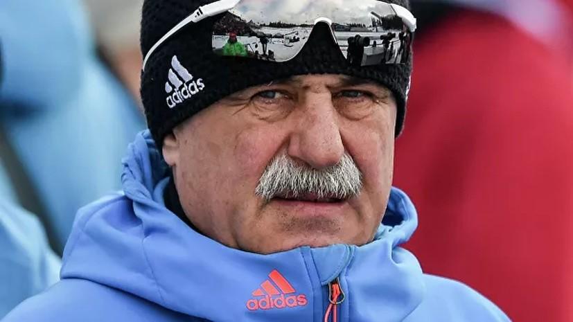 Касперович опроверг информацию о возбуждении уголовных дел против него и Логинова