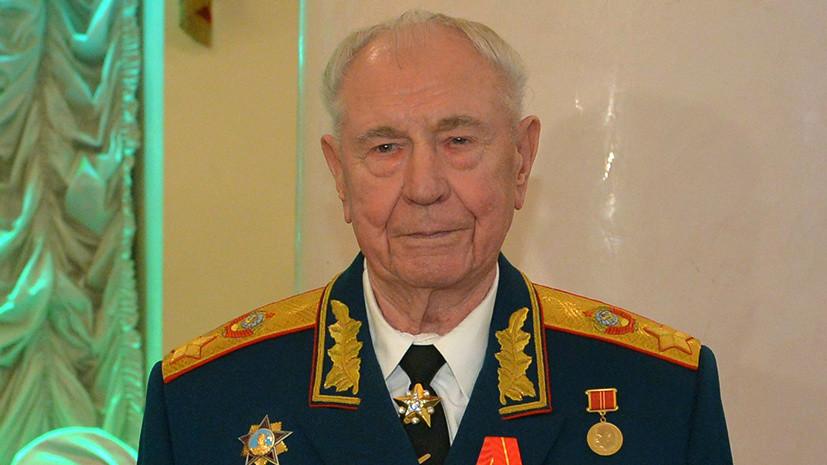 В Госдуме прокомментировали сообщение о смерти Дмитрия Язова