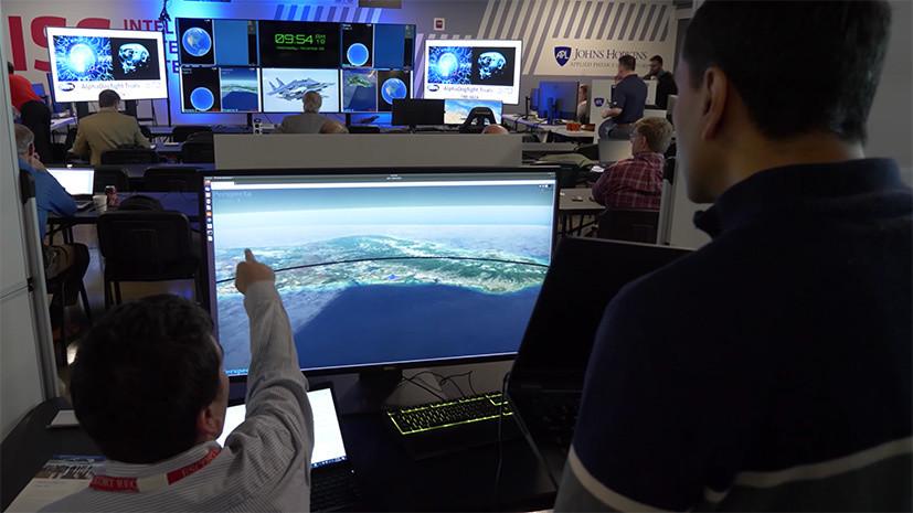 Этика для машины: как Пентагон развивает военные технологии искусственного интеллекта