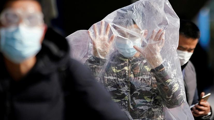 Расширение географии: коронавирус начал распространяться по Европе