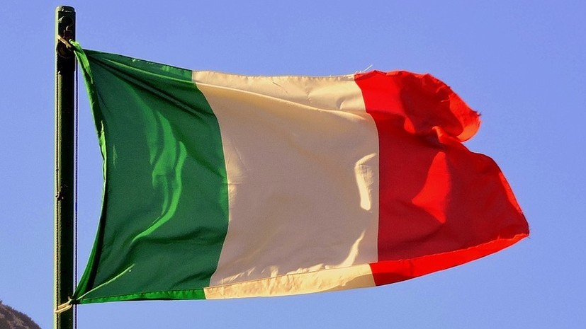 Посольство рекомендовало россиянам не посещать Северную Италию