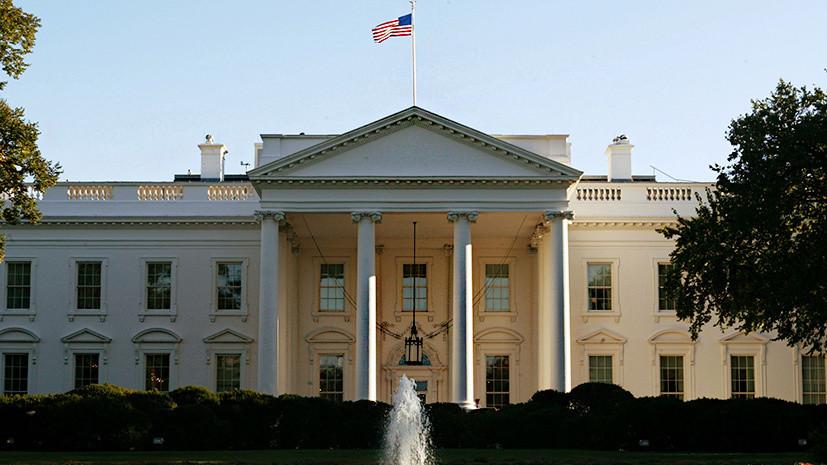 «Обычная практика»: Трамп продлил связанные с Украиной антироссийские санкции