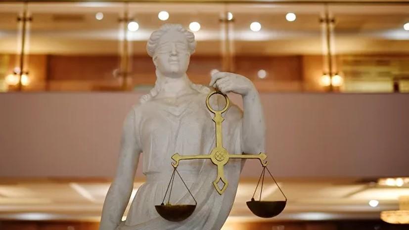 Вербовщик «Правого сектора» Пирожок приговорён к четырём годам колонии