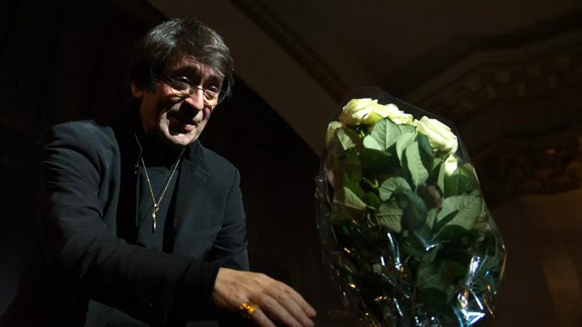 Башмет рассказал о программе Зимнего фестиваля искусств в Москве