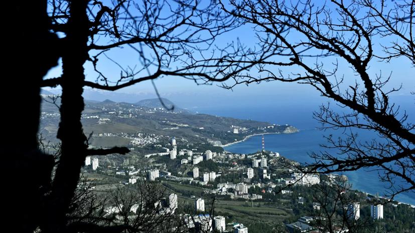 В Крыму ответили на слова Зеленского о национальной идее Украины