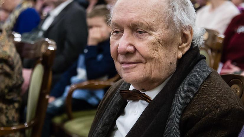 Умер профессор Московской консерватории Сергей Доренский