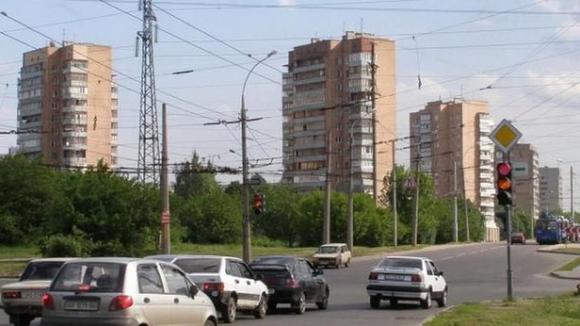Горсовет Харькова вновь переименовал проспект в честь маршала Жукова
