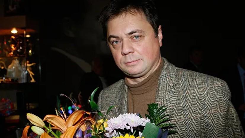 Актёр Леонов потребовал взыскать 1,5 млн рублей с билетных сервисов