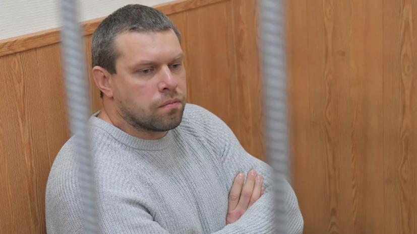 Суд отпустил под домашний арест фигуранта дела Голунова Коновалова