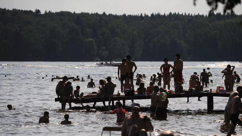 Эксперт оценил идею увеличить штрафы за купание в неположенном месте