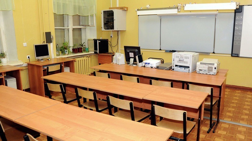 В украинских школах введут обновлённый предмет «Защита Украины»