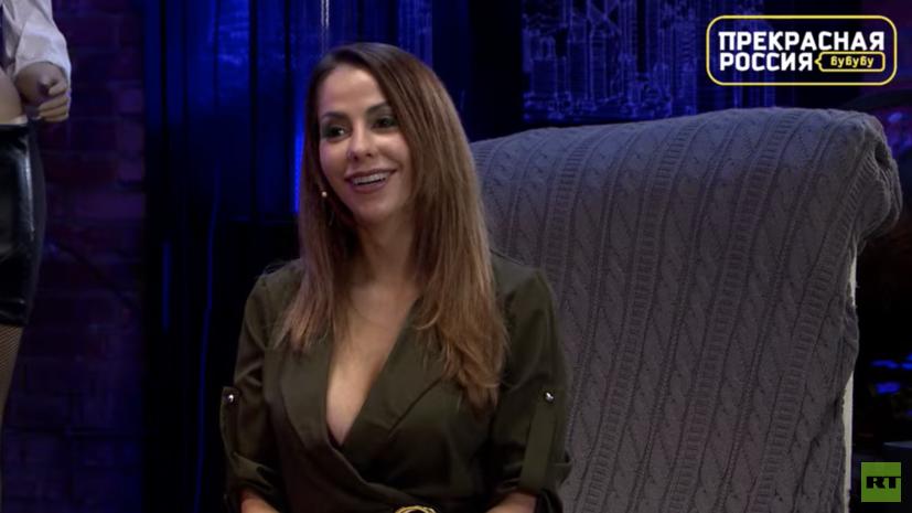 Елена Беркова прокомментировала ситуацию вокруг клипа Линдеманна