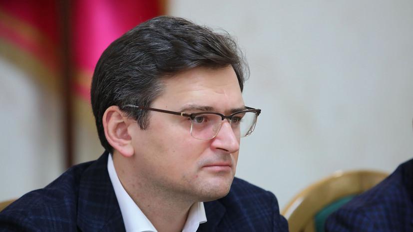 Эксперт оценил слова украинского политика о плане по «перехвату» Крыма