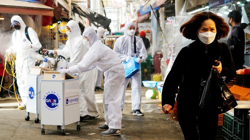 Пути заражения и новые случаи в Европе: как развивается ситуация с распространением коронавируса