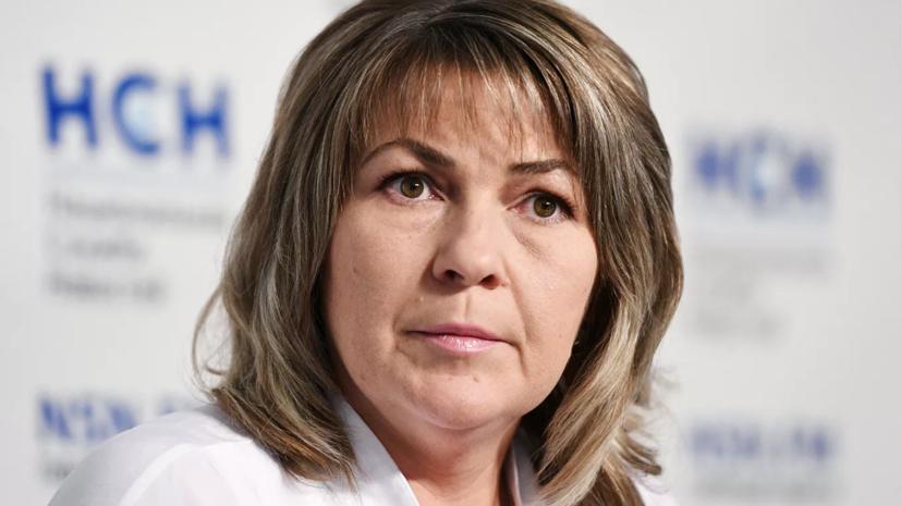 Жена Ярошенко рассказала об ухудшении состояния здоровья мужа