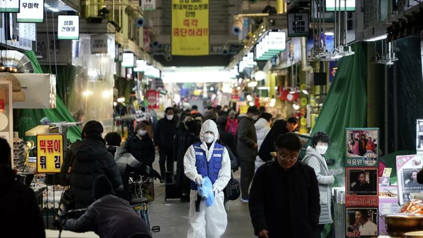 В Приморье оценили вероятные убытки после закрытия авиасообщения с Южной Кореей