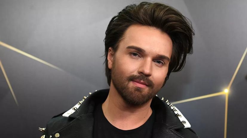 Панайотов прокомментировал сообщения о своём участии в Евровидении