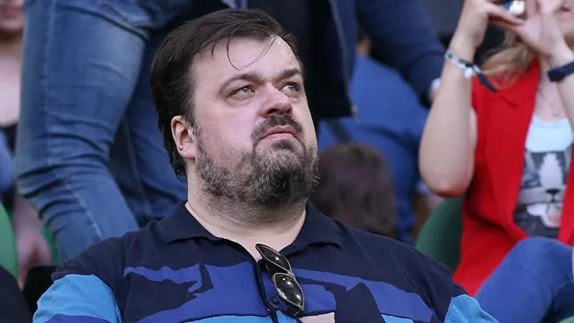 Уткин прокомментировал скандал, произошедший в финале Кубка легенд