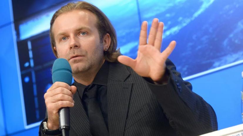 Клим Шипенко прокомментировал ситуацию в российской киноиндустрии