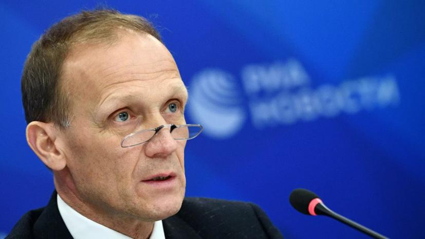 Драчёв заявил, что СБР подаст иск к сотруднице IBU