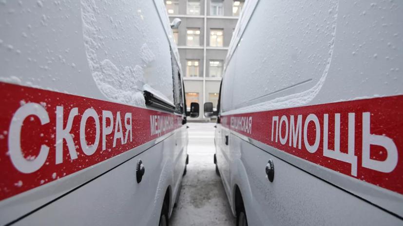 Около 15 тысяч ДТП с пьяными водителями произошло в России за год