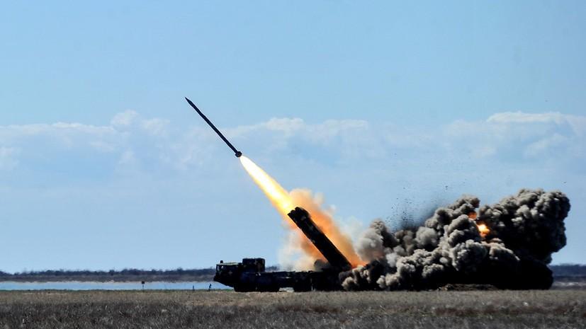 «Нет производственной базы»: как Украина планирует развивать ракетное вооружение
