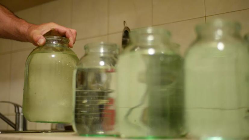 В России появится ГОСТ для разливной воды