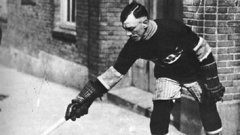 За 100 лет до коронавируса: как эпидемия испанского гриппа отменила финал Кубка Стэнли и повлияла на хоккей