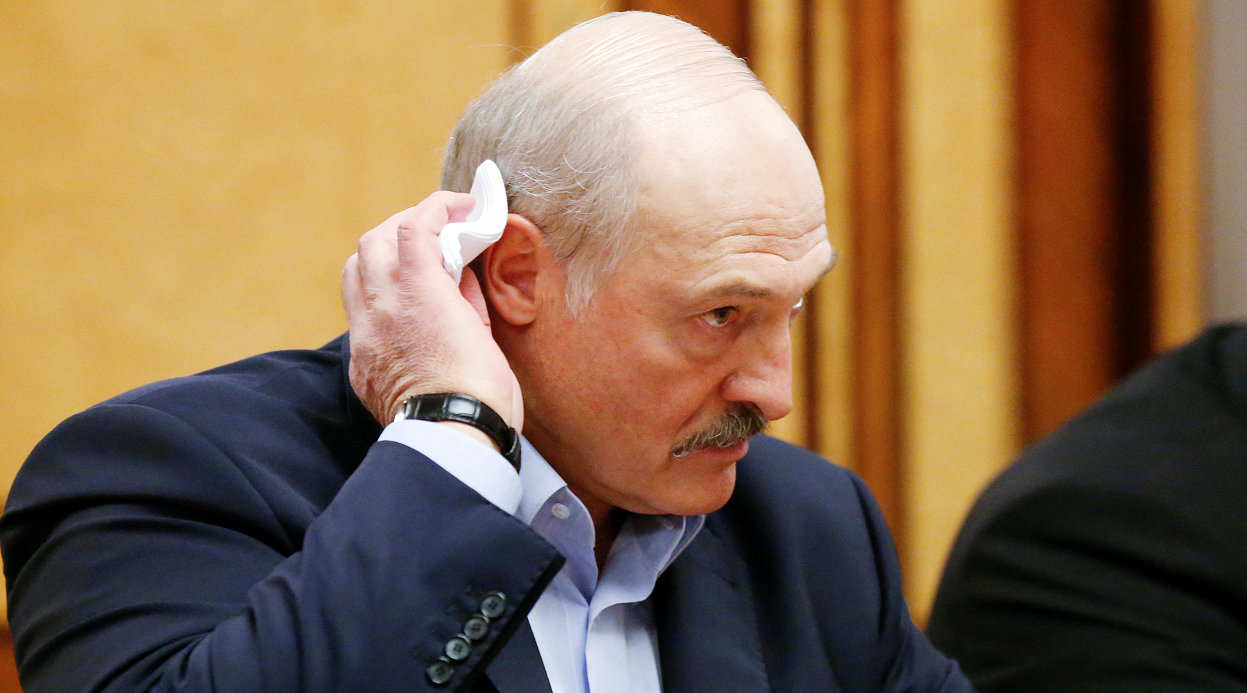 Ошибки Лукашенко. Мысли белоруса. Четвёртая ошибка