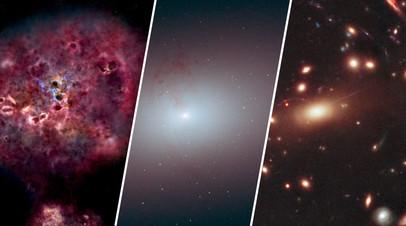 Эволюционный путь галактики XMM-2599 от процесса образования звёзд из межзвёздных газопылевых туманностей до состояния «мёртвой» галактики и возможного её превращения в ярчайшую галактику скопления
