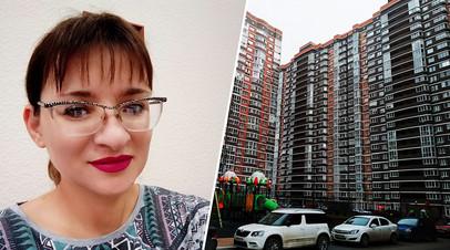 Суд отменил решение по делу жительницы Краснодара, которая пожаловалась Путину