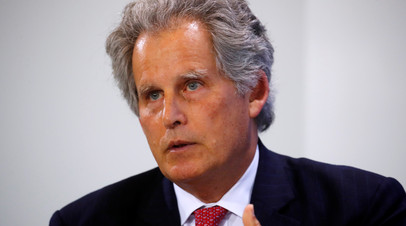 Первый заместитель главы МВФ уходит в отставку