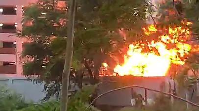 20 погибших и не менее 30 раненых: в Таиланде военнослужащий расстрелял посетителей торгового центра