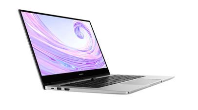 Надёжный спутник: обзор ноутбука HUAWEI MateBook D 15