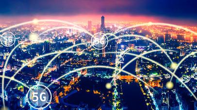 К концу 2022 года ожидается создание российской платформы радиодоступа для сетей 5G